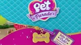 Giochi Preziosi   Pet Parade Club il Playset