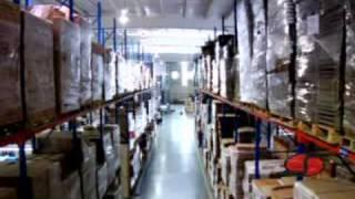 Sensey Electronics - Corporative Presentation