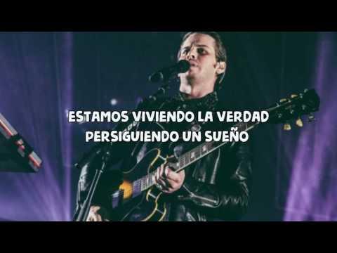 Foster The People - Harden The Paint (Subtitulada en Español)