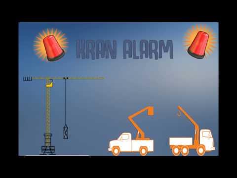 Kran Alarm - Original sang