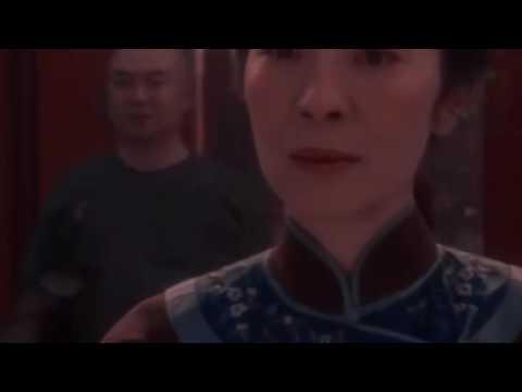 Ngọa Hổ Tàng Long 2 - Chân Tử Đan - Ngô Thanh Vân - Thuyết Minh