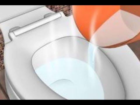 トイレ の つまり ラップ
