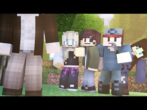 """Minecraft Crafting Dead - """"YOU NEED TO LEAVE!"""" S4 #5 (The Walking Dead Roleplay)"""
