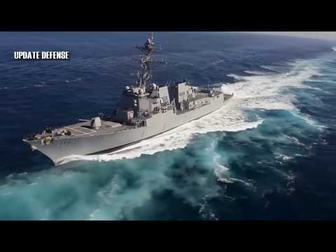 Latest News - The U.S will not retreat in the South China Sea (official)