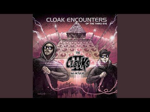 Cloak Shifters Mp3