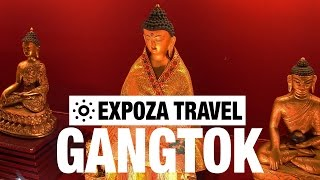 Gangtok (India) Vacation Travel Video Guide