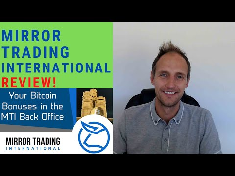Mirror Trading International Review 2020 – Is It Legit Or A Total Scam?