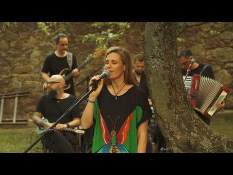 Mikromusic - Kołysanka Pani Broni (Acoustic Live Video)