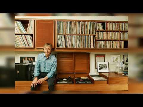 Paul McCartney (Interview) April 14, 2020