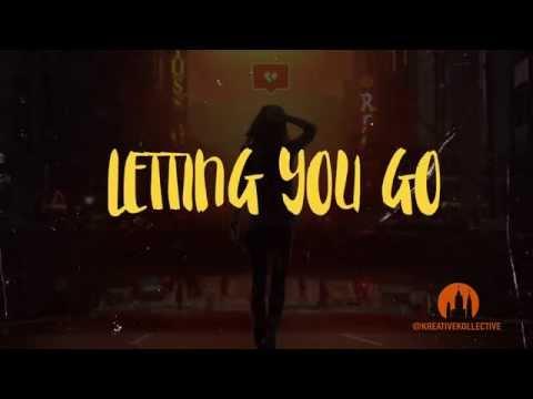 Letting You Go (Lyric Video)