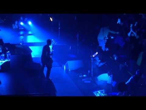 Pearl Jam - Corduroy @ Los Angeles Memorial Sports Arena (2013/11/23 Los Angeles, CA)