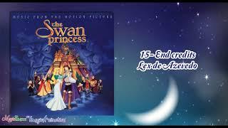 The Swan Princess   15 - End Credits