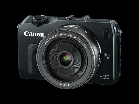 canon eos m tutorial video complete settings tips and tricks rh youtube com Canon EOS Rebel T1i Canon EOS 60D