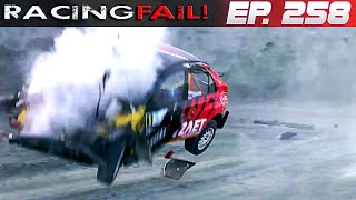 Rally Crash Summer Madness Recap 2021 Best Of Compilation Week 258 #rallyfinland