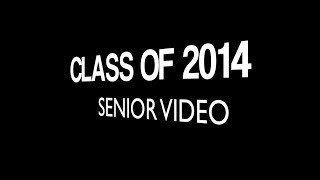 SFP Senior Video 2014