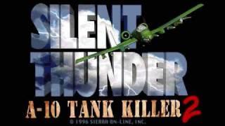 Silent Thunder Track 2 War