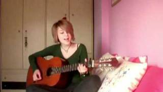 Princess Of China - Coldplay ft Rihanna ( Acoustic Cover ) - YouTube.flv