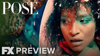 Pose | Season 1 Ep. 3: Giving and Receiving Preview | FX