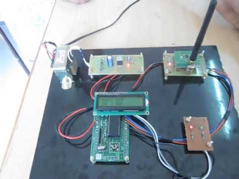 Automatic Speed Controlled Accident Prevention at Traffic Signals