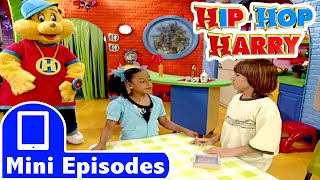 Hip Hop Harry: Learning Why Words Have Power thumbnail