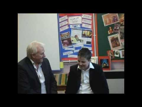 Andrew Johnston Interview