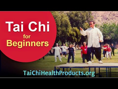 Easy TaiChi - Join In - A 9-minute Daily Practice