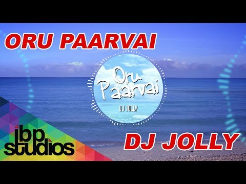 DJ Jolly - Oru Paarvai feat. Marianathan & Thivyah (Official Lyrical Video)
