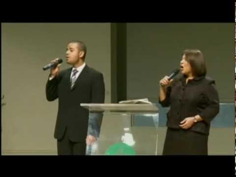 Ovelha Errante - Rodrigo Silva e Tell Procopio - Brazilian Temple SDA Church