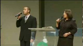 Baixar Ovelha Errante - Rodrigo Silva e Tell Procopio - Brazilian Temple SDA Church