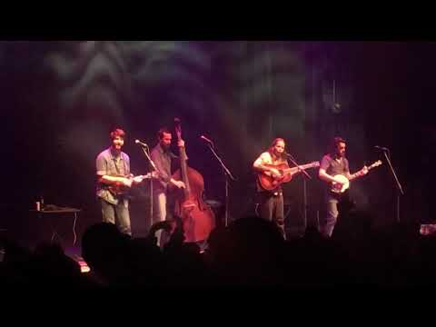 Billy Strings - Doin' My Time - Capitol Theatre - 1-17-2020