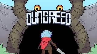 Dungreed [The End] I DID IT I DID IT I DID IT YES YES YES