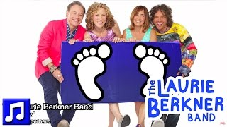 1 2 hands by the laurie berkner band from superhero album