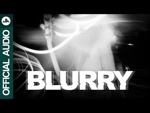 Underground Authority   Blurry (Official Audio)| Indian Rap Rock