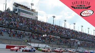 NASCAR XFINITY Series- Full Race -VFW Sport Clips Help A Hero 200