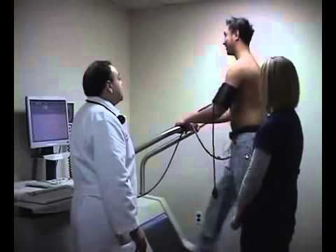 What Is a Stress Test? | Stress Echo Treadmill Test | Dr ...