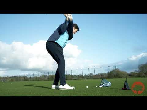 Rapsodo MLM golf launch monitor
