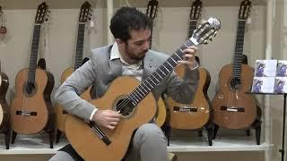 Pablo Menéndez - Sonata Giocosa