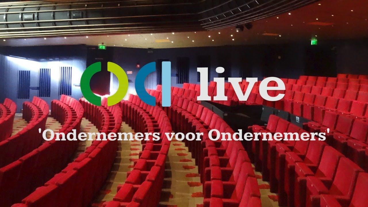 OA Live - Ondernemers voor Ondernemers - Aflevering 2 (14