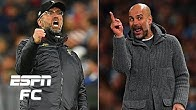 What's worse: Pep never wins UCL at Man City or Klopp never wins EPL at Liverpool? | Extra Time