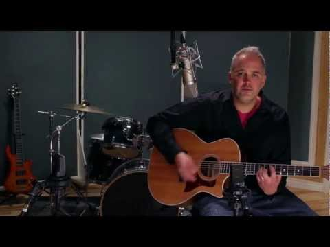 Todd Ballard- The Only Way Acoustic Video