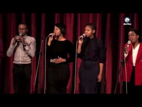 Love Conquers All || Vocal Harmony