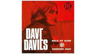 Watch Dave Davies Hold My Hand video