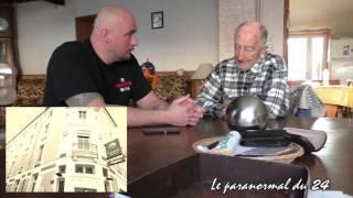 La rencontre avec Paul Magnétiseur - Guérisseur