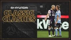 PERTH GLORY (1) 0-0 (4) SYDNEY FC | Grand Final 2018/19 | Hyundai A-League Classic Clashes