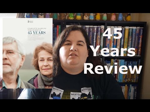 45 Years Review