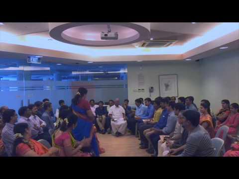 Self Help Group Singapore Palkars Gathering Part I