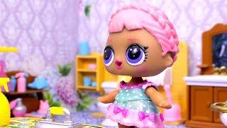 ФОТО НА ПАМ'ЯТЬ Ляльки ЛОЛ ЛОЛ Surprise Мультик Сюрпризи Іграшки Школа