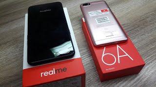 Redmi 6a vs Realme C1 (2019) - Which Should You Buy ?