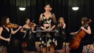 Ave Maria, C. Gounod - Antonietta D'Elia and Dolce Ensembles