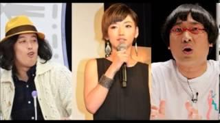 山ちゃん悔しい! エレキコミックやついと松嶋初音が結婚 松嶋初音 動画 13